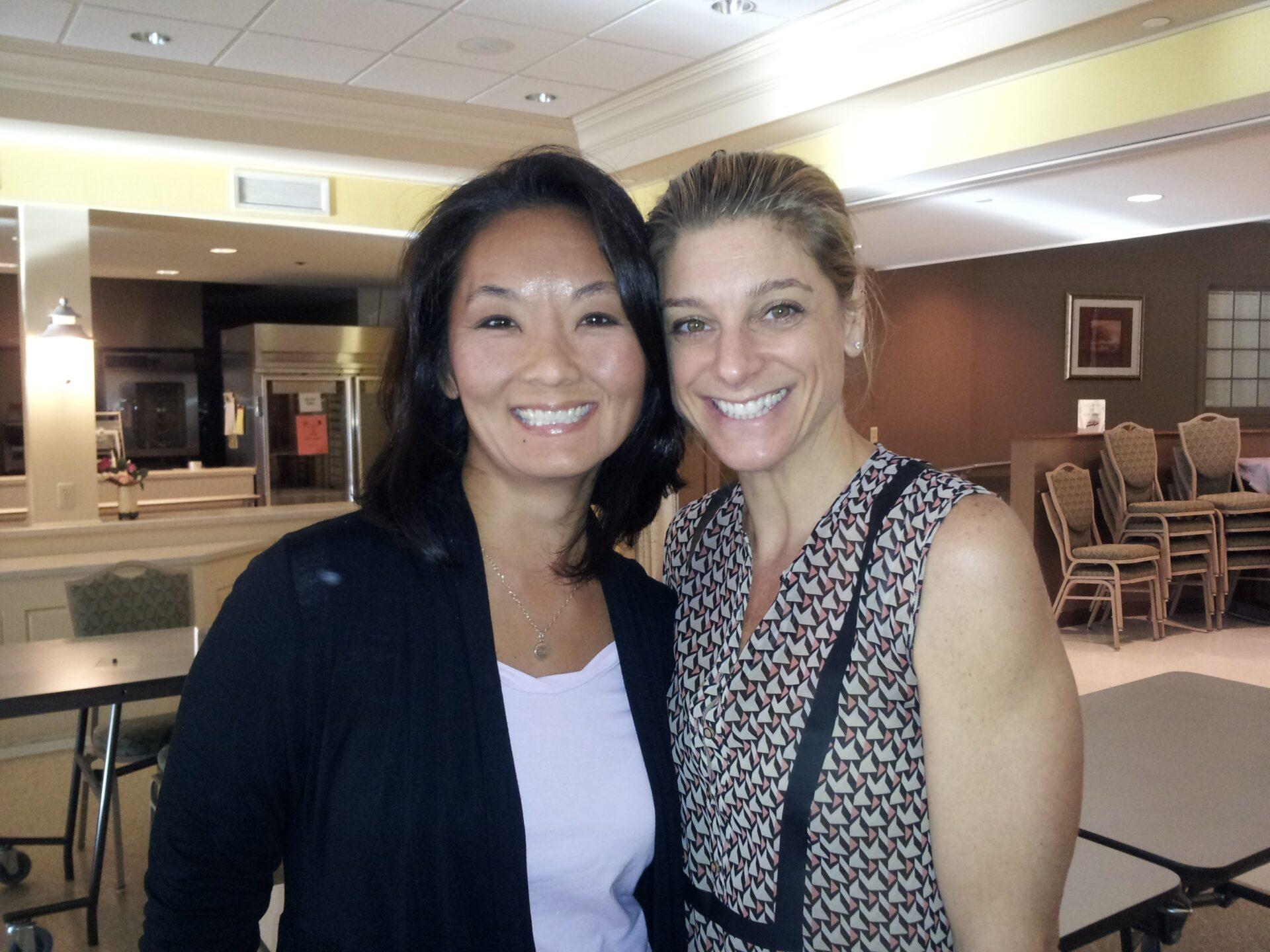 MELT Method Training with Sue!